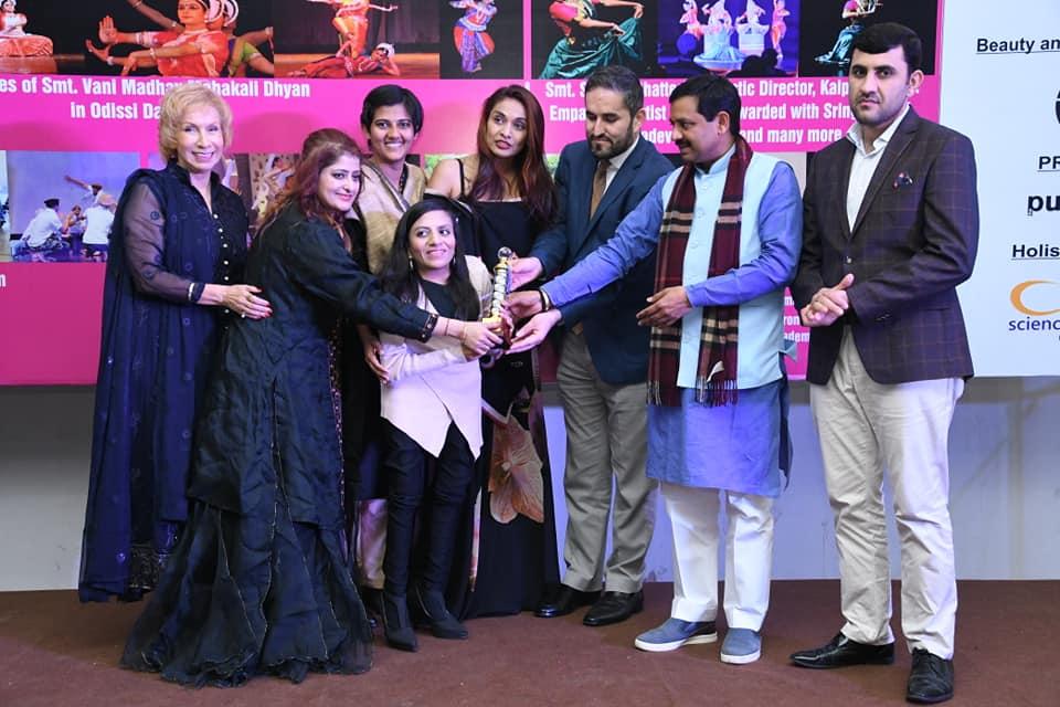 Women Empowerment Legendary Awards