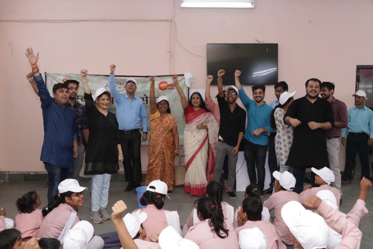 Swachh Bharat Campaign